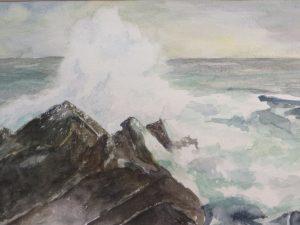 Fiona Pratt The Wave